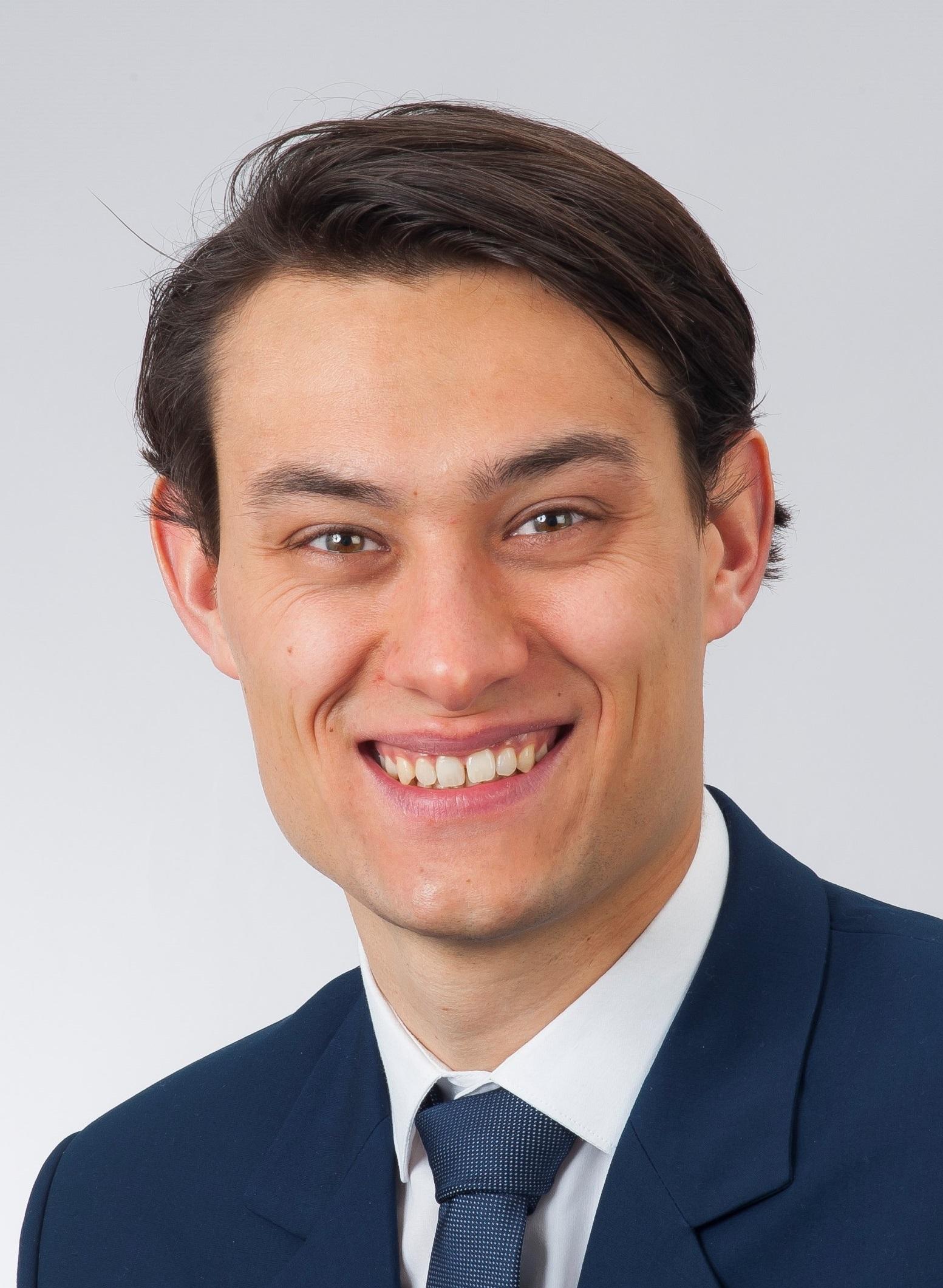 Mario Podzorski