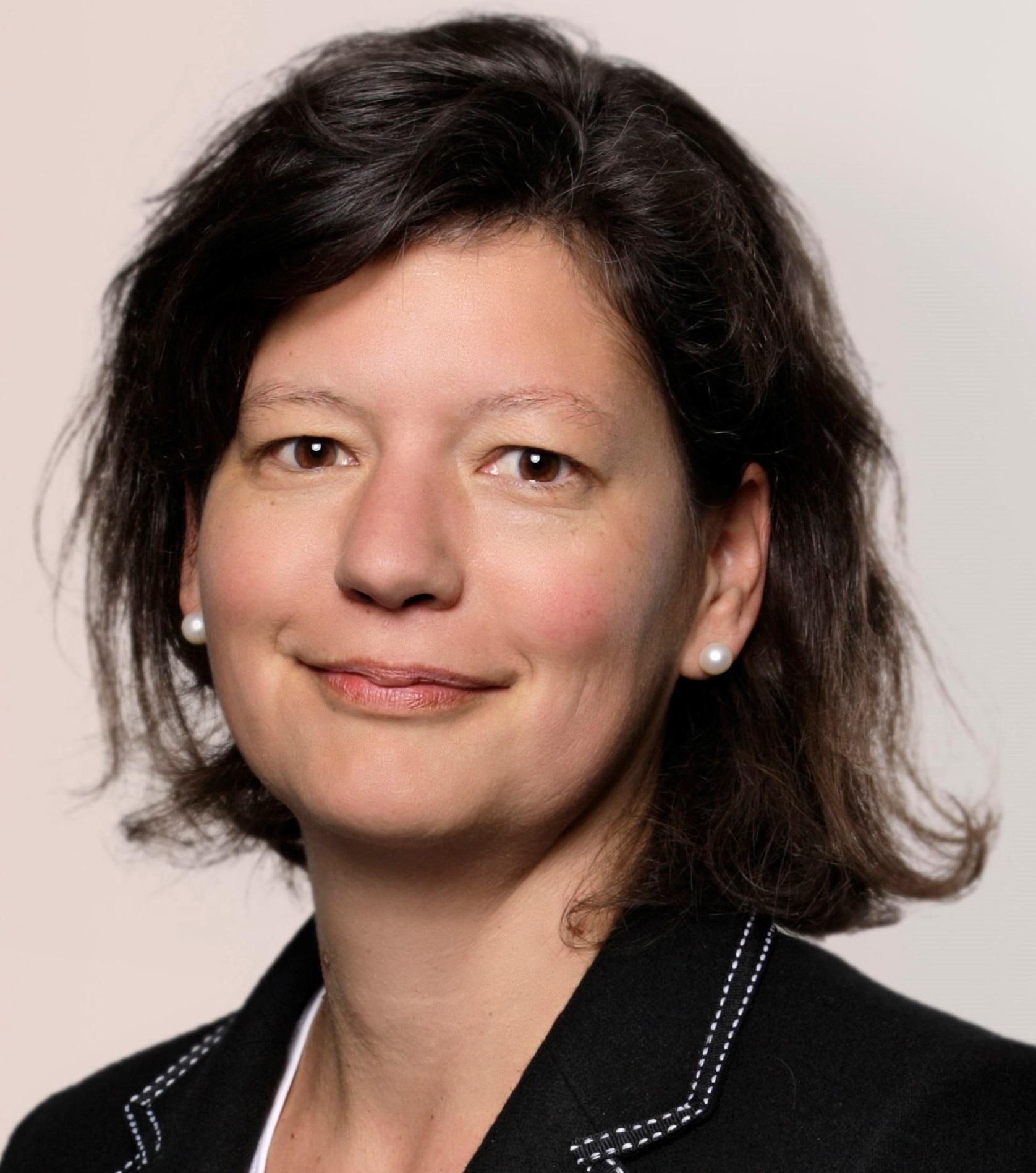 Martina Suter